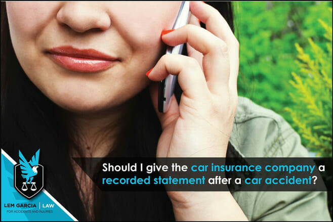 should-i-give-the-car-insurance-company-a-recorded-statement-after-a-car-accident