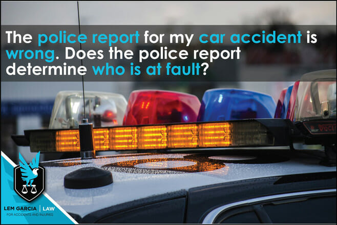 police-report-for-car-accident-wrong-does-report-detetmine-who-at-fault