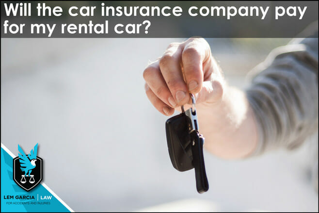 will-insurance-pay-for-rental-car